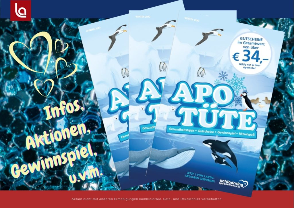 L-APO ApoTüte Winter20