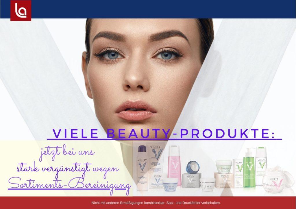 Beauty-Kosmetik Vichy ua