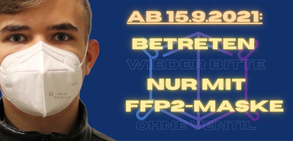 L-Apo FFP2-Maske